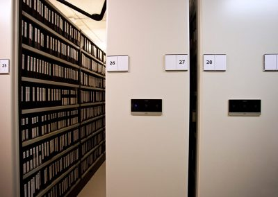 Groninger Audio Visual Archives, Pays-Bas